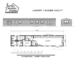 Laundry & Shower Facility 7-22-13
